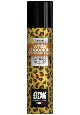 CREMA DE CHOCOLATE BLANCO ODK