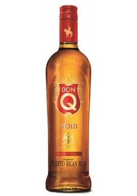 RON DON Q GOLD 1L.