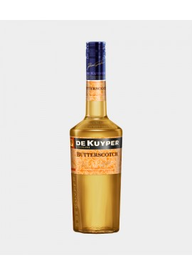 DEKUYPER BUTTERSCOTCH