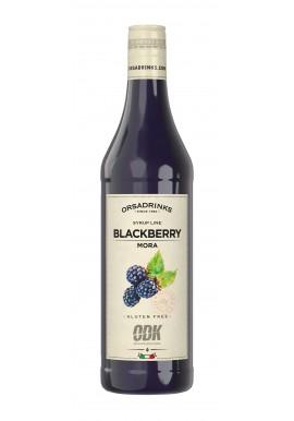 SIROPE DE BLACKBERRY ODK
